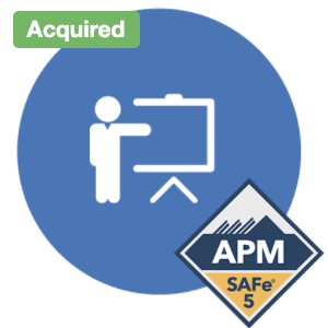 Agile Product Management Validation (5.0)