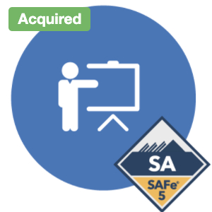 Leading SAFe Validation (5.1)