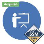 SAFe Scrum Master Validation (5.1)