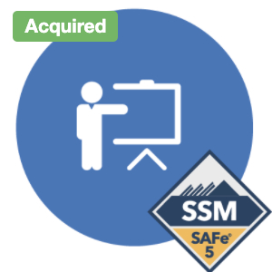 SAFe Scrum Master Validation (5.0)