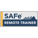 SAFe Remote Trainer