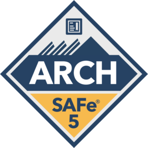 SAFe Architect
