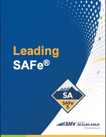 Leading SAFe 5.1