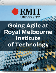 RMIT University Scaled Agile Framework SAFe Case Study