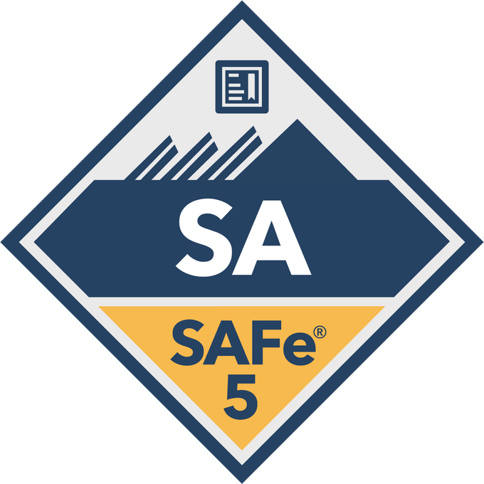 SAFe Agilist SA Certification