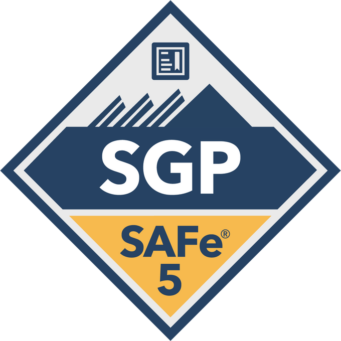 SGP certification