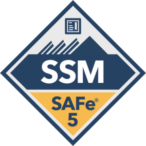 SAFe Scrum Master Training with SSM Certification