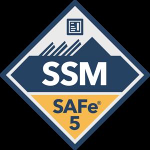 SAFe Scrum Master Training with SSM Certification