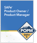 SAFe Product Owner