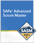 SAFe Advanced Scrum Masters