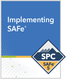 Implementing SAFe SPC certification