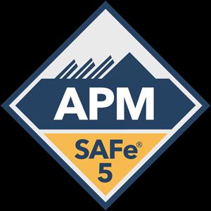 APM certification