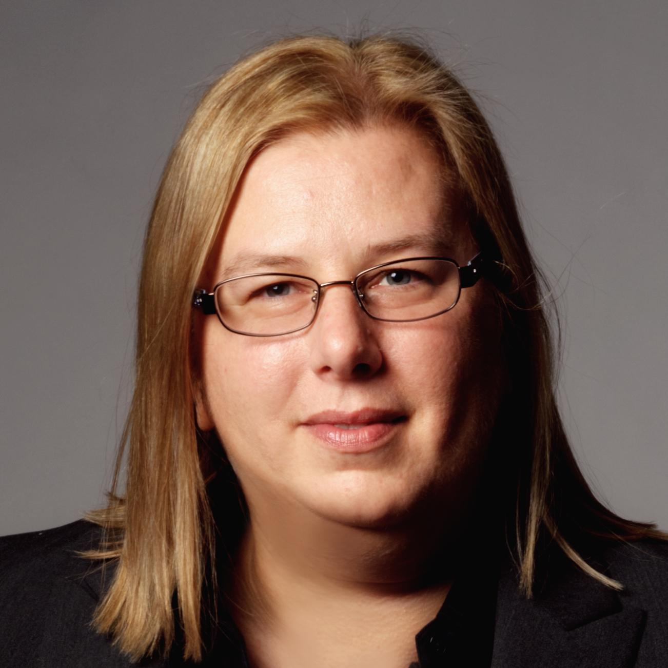 Em Campbell-Pretty, SAFe Fellow, SPCT