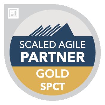 Scaled Agile Gold SPCT Partner