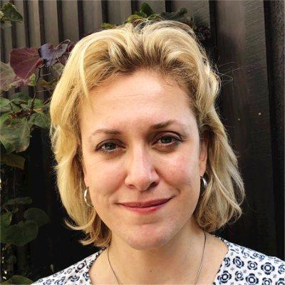 Adrienne Wilson SPCT Candidate