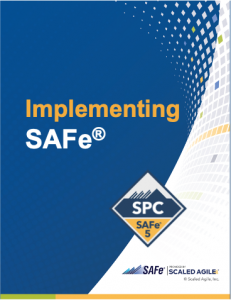 Implementing SAFe 5.1