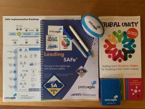 Leading SAFe Training Kit