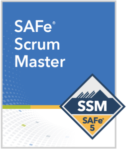 SAFe Scrum Master training