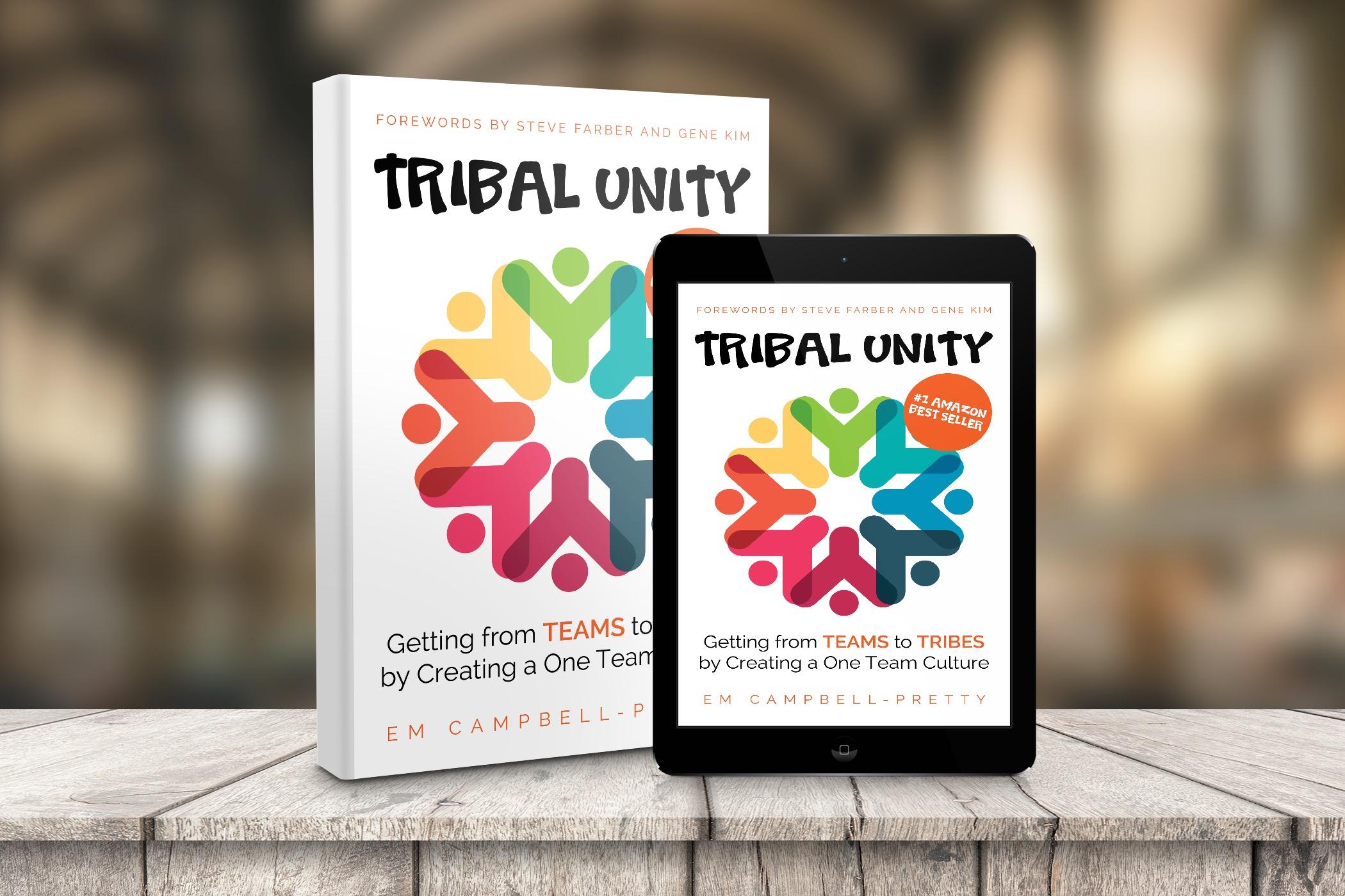 Tribal Unity on Amazon