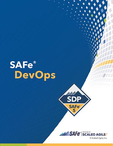 SAFe 5.1 DevOps