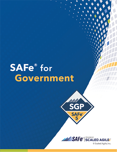 SAFe 5 for Government
