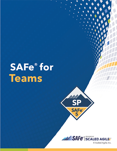 SAFe 5.1 for Teams
