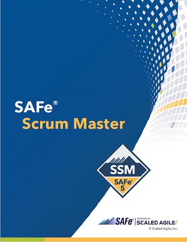 SAFe 5.1 Scrum Master